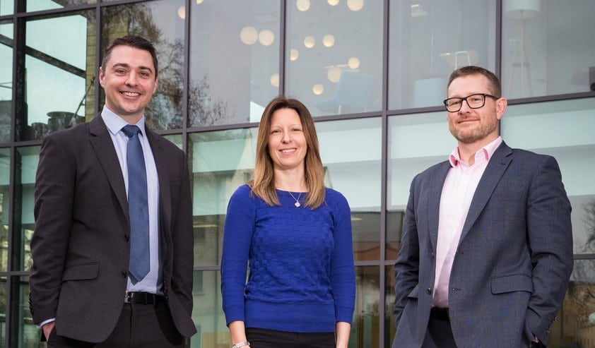Parmenion look to bring the best fintech talent to the heart of Bristol