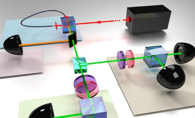 Simplifying quantum technology