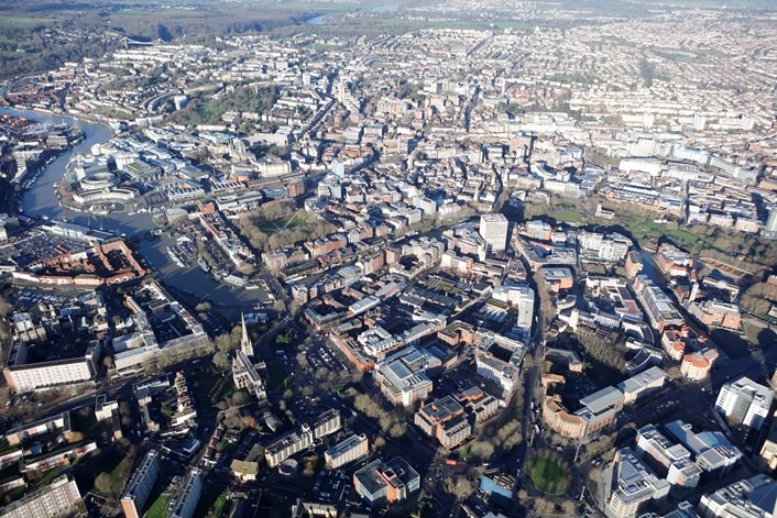 Bristol named best city for startups outside of London