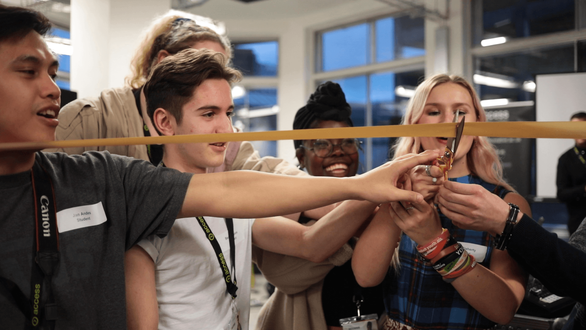 Access Creative College launches new games and media campus