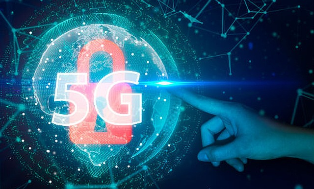 Quantum tech secures 5G wireless networks