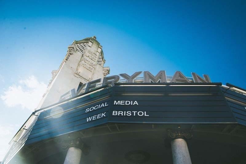 Social Media Week Bristol Returning in June 2019