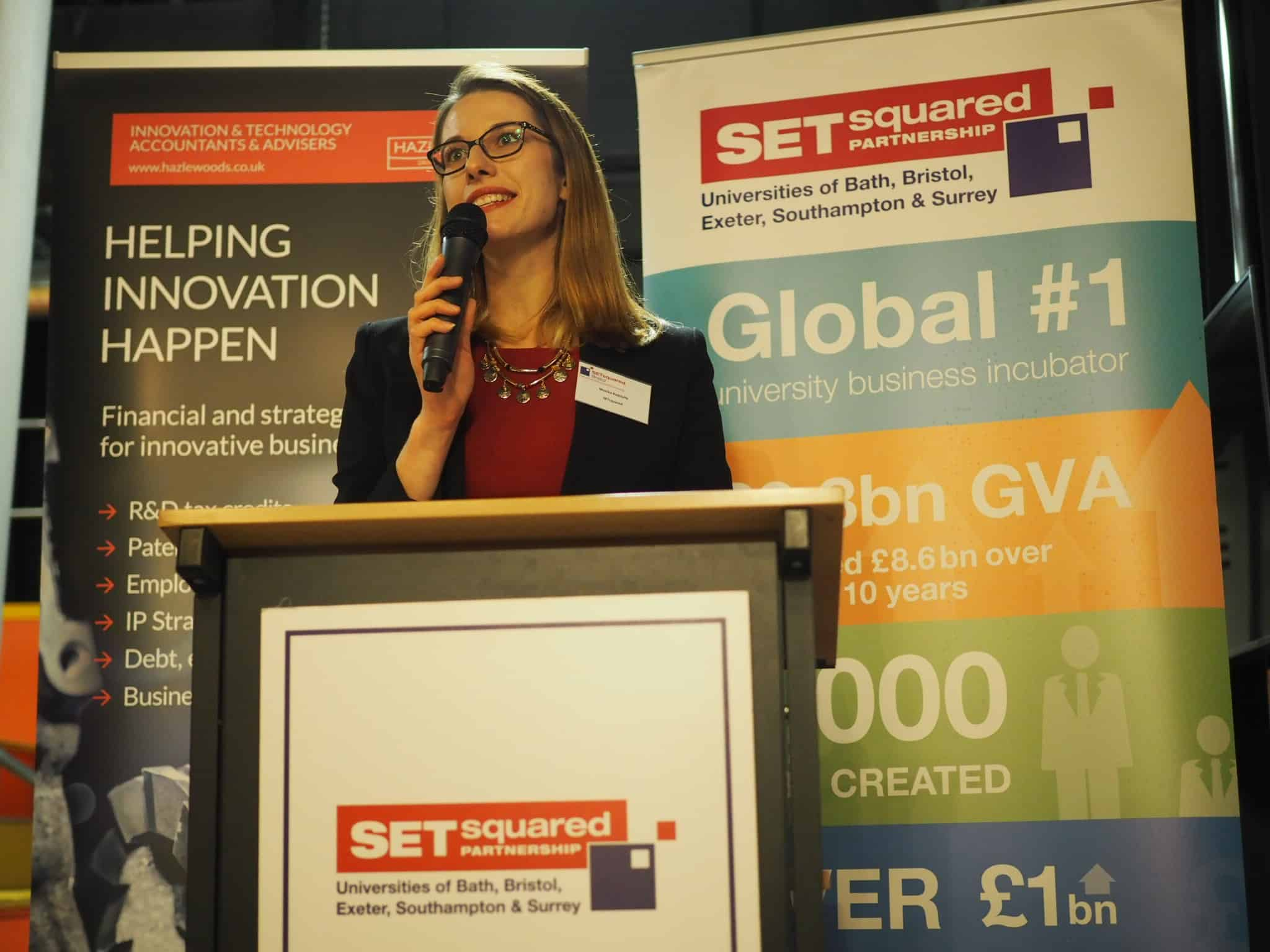 Popular #Idea2Pitch event returns to help businesses hone their pitches
