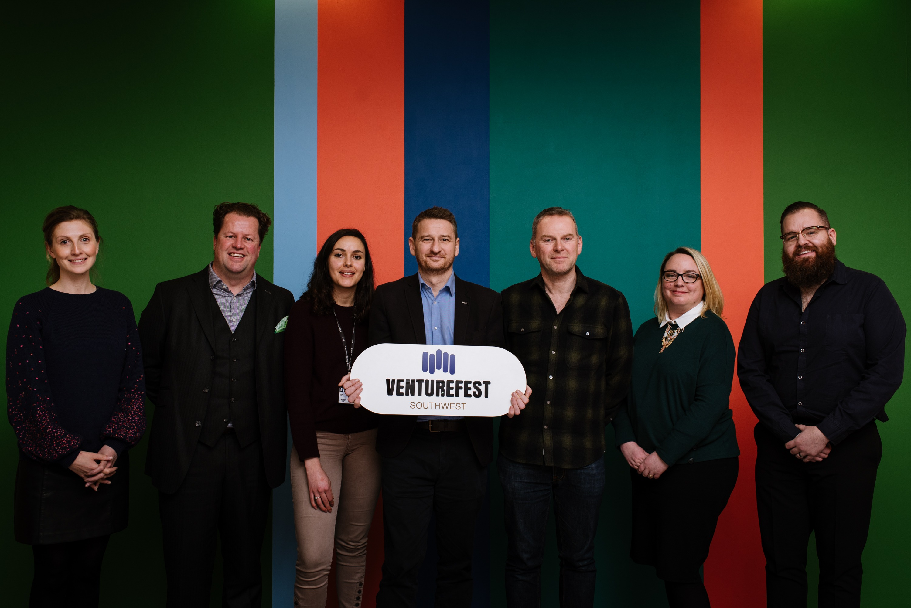 Venturefest South West set to return