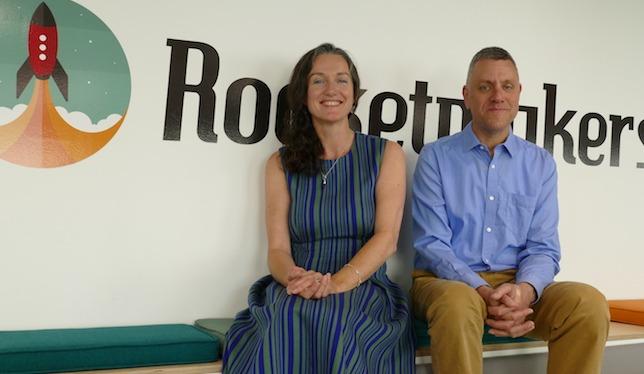 Rocketmakers expands business development team
