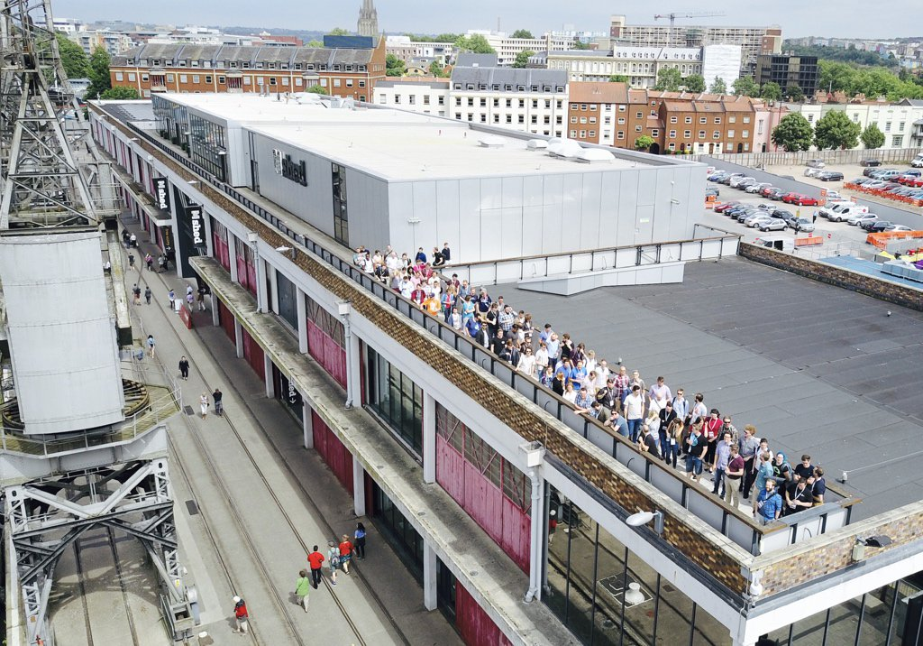 Pixel Pioneers Bristol returns to the M Shed in June