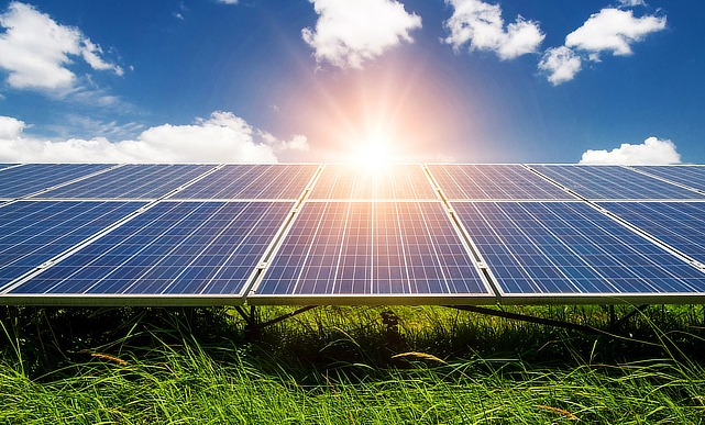 Cleantech hydrogen boost from new solar cells