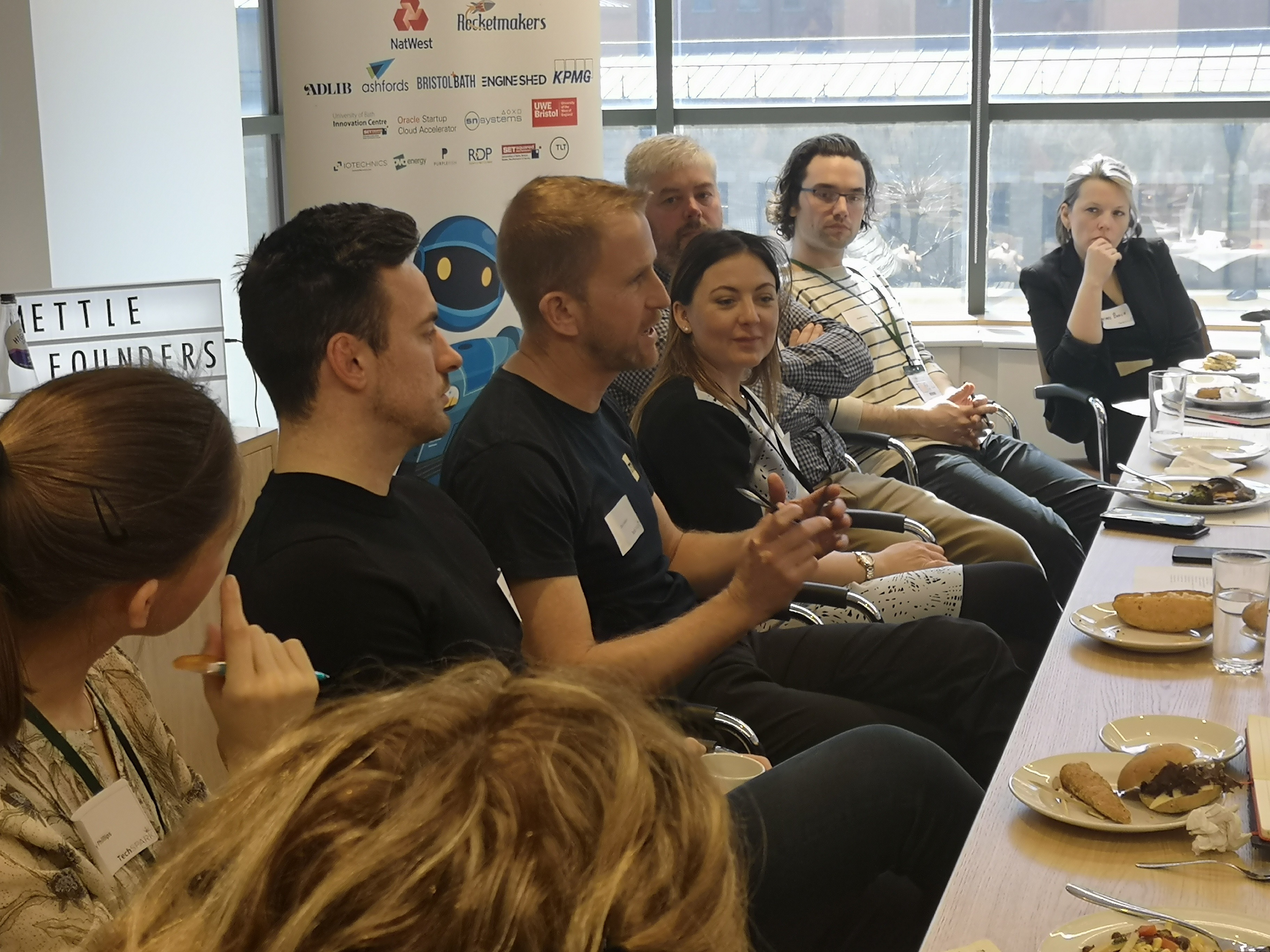 Growing through barriers: new TechSPARK partner Mettle join us to talk growth and constraints in the South West tech cluster