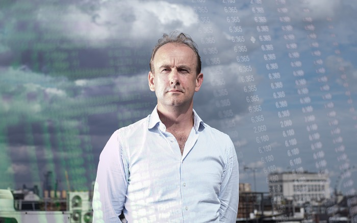 Bristol-based Adarga announces success in £5 million funding through Allectus Capital