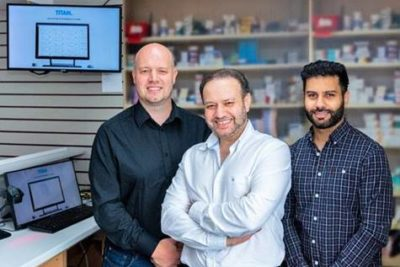 Bristol-based Health Tech, Invatech, offering groundbreaking software to pharmacies