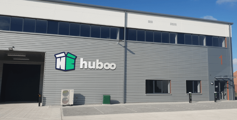 Huboo raises £2.1m in seed funding
