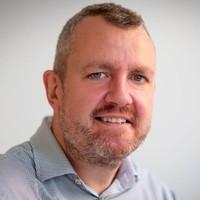 Headshot of Jamie Ayre, Commercial Director, AdaCore