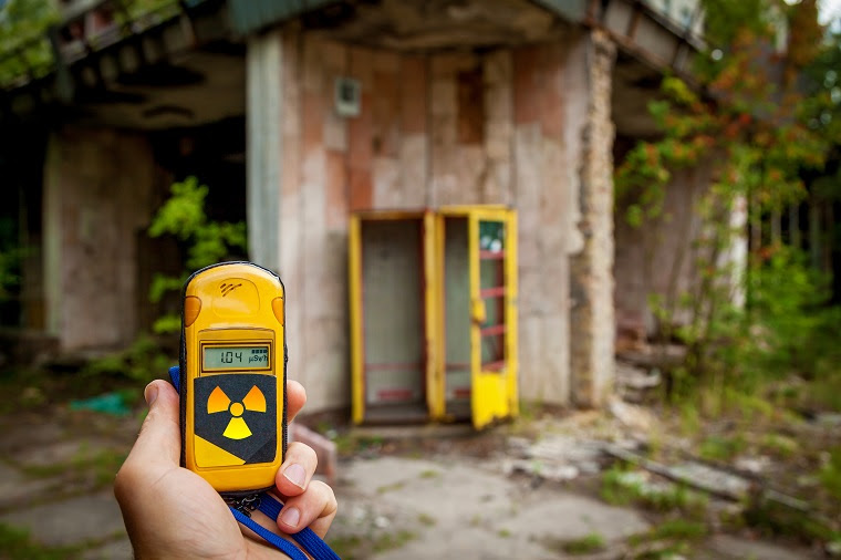 UWE Bristol contributes to definitive report on how radiation affects environment