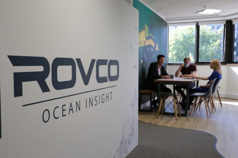 Rovco raises £5 million Series A Investment