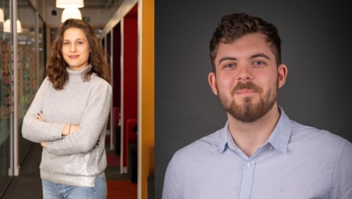 Student-led AI system wins top prize in the University of Bristol's New Enterprise Competition