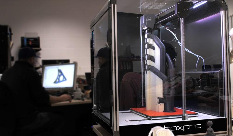 UWE Bristol project to create lifelike organ simulators using 3D printing