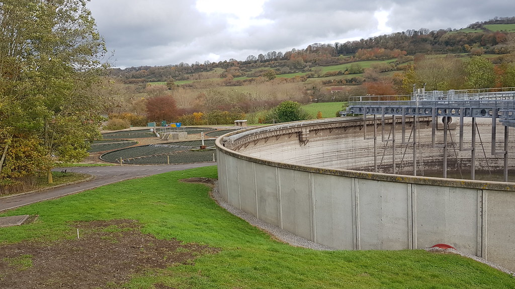 Bath scientists to track COVID-19 through monitoring wastewater
