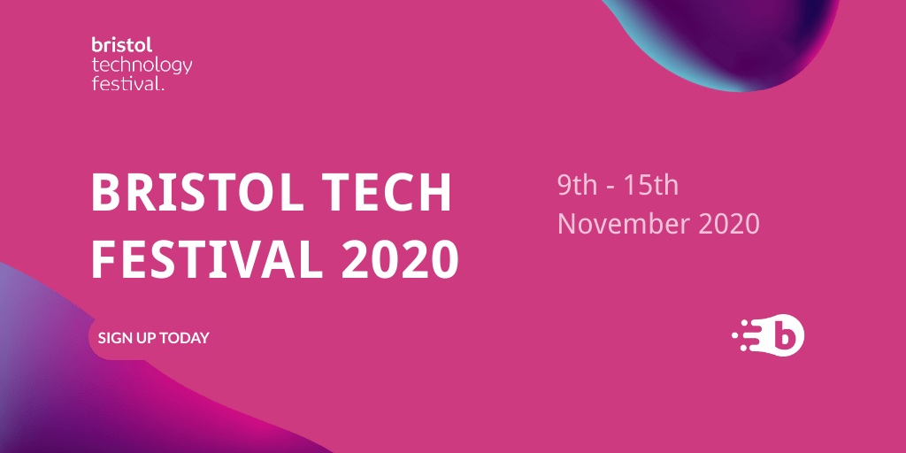 Bristol Tech Festival: Our top picks for Monday