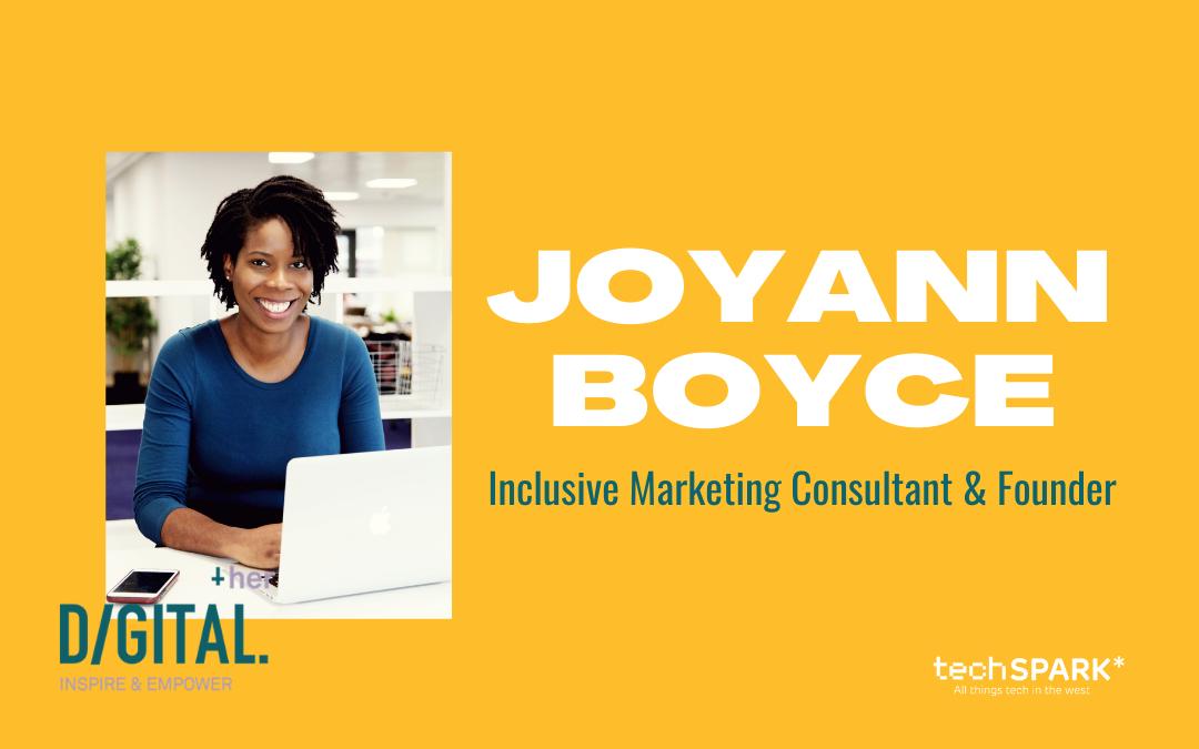 Digital Her with Joyann Boyce