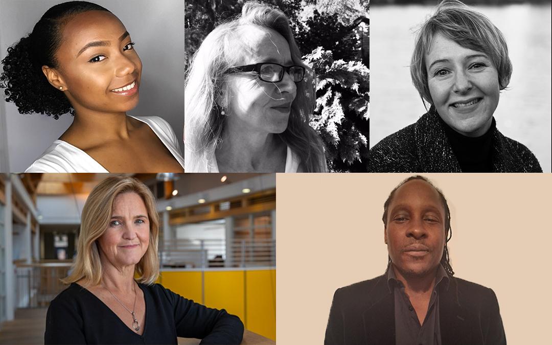 Bristol Creative Industries Welcomes Five New Board Members
