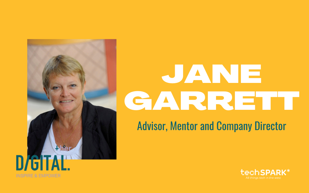 Digital Her with Jane Garrett