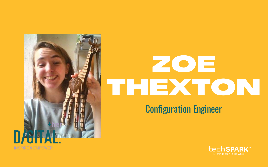 Digital Her with Zoe Thexton