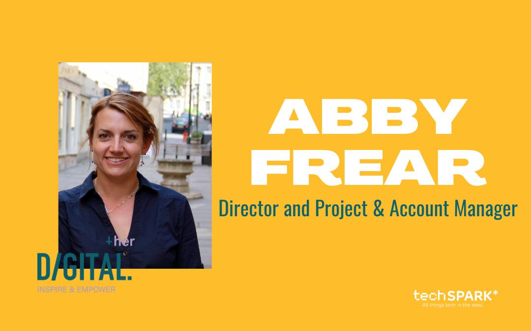 Digital Her with Abby Frear