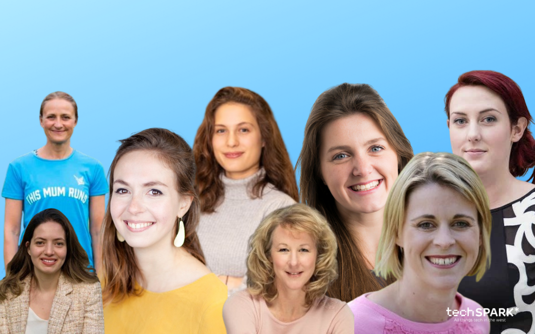 Meet 8 women who have raised investment in the South West