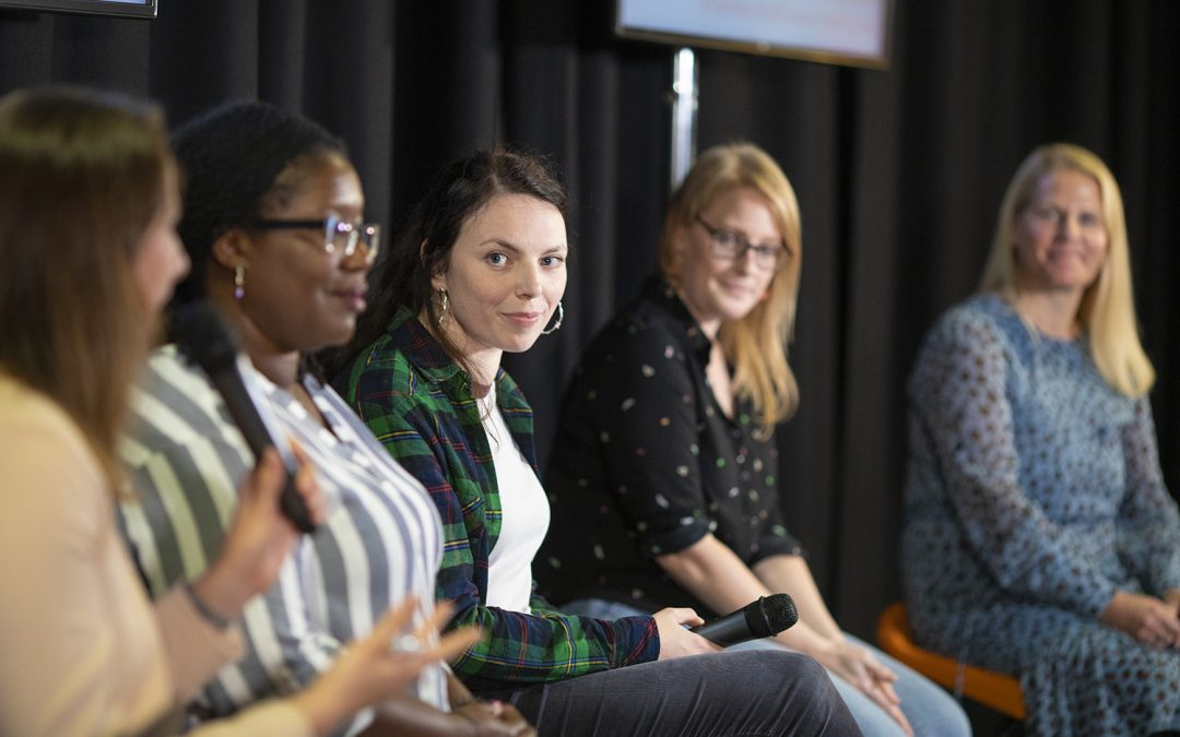 SETsquared Bristol support women-led businesses with free business support programme