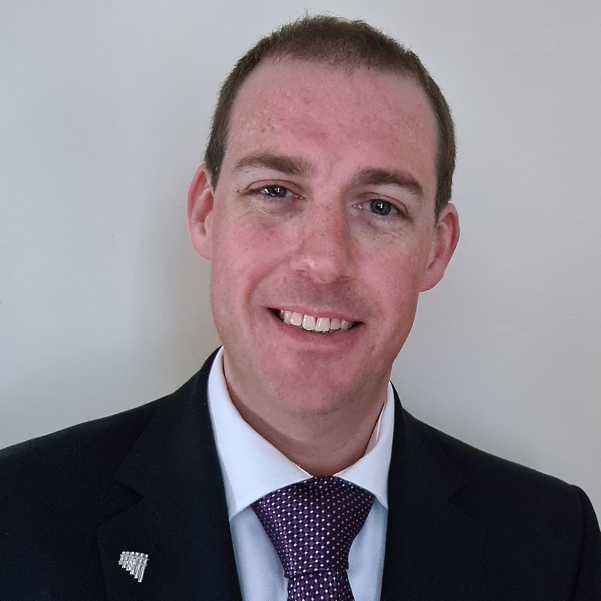 Dr Doug Millington-Smith, Applications Manager at QLM