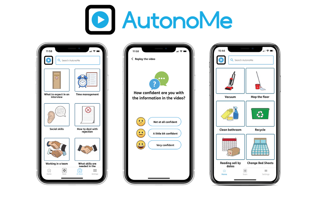AutonoMe secures £400k investment to expand support to vulnerable people