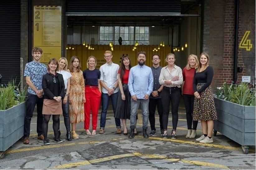 Bristol-based Loom Digital thrives in digitally-driven market