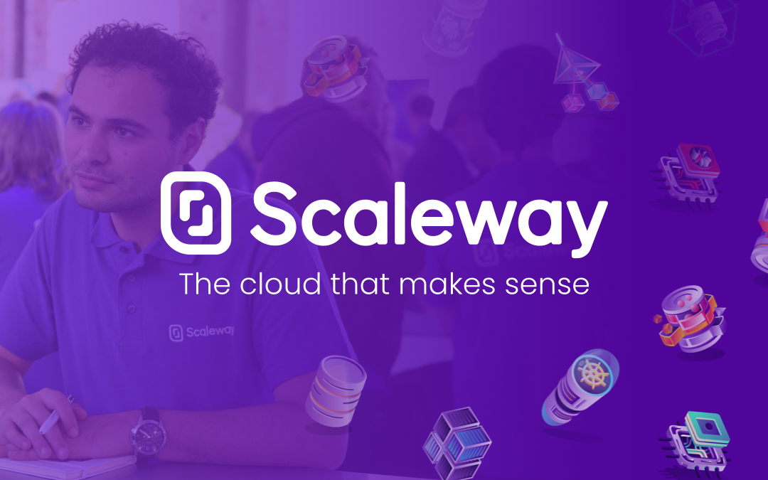 Scaleway's Startup Programs are helping businesses access key cloud infrastructure