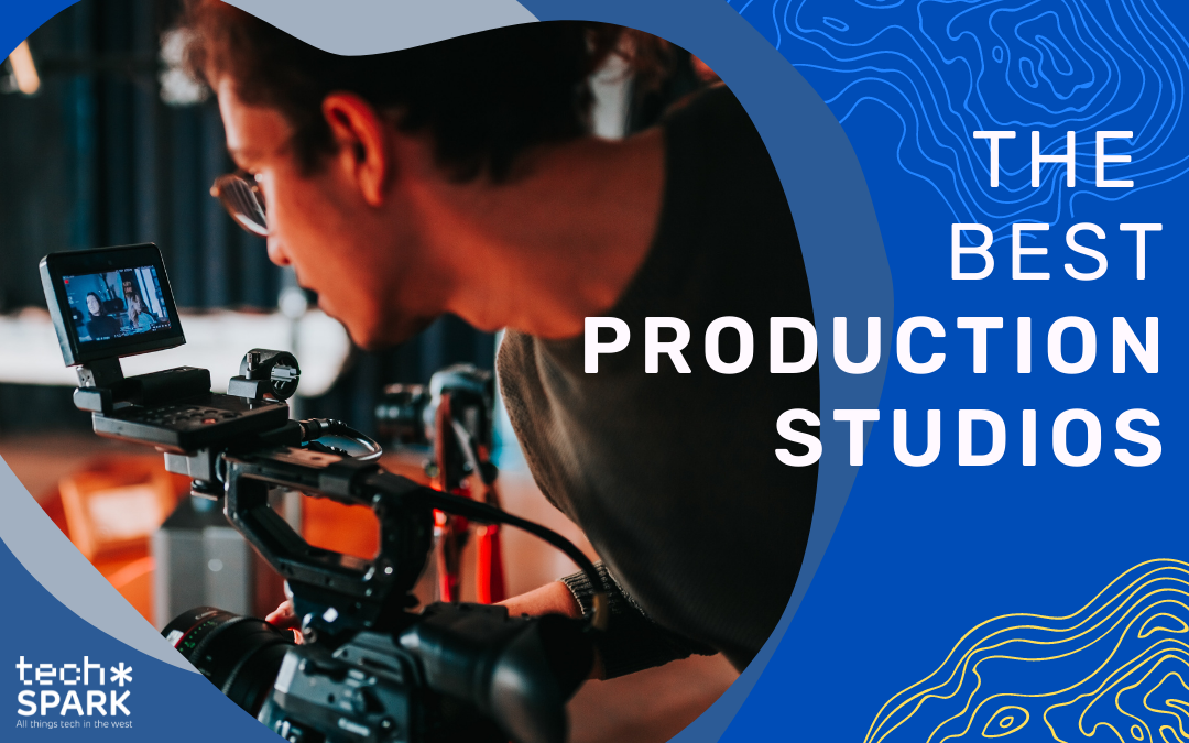 The best production studios based in the South West