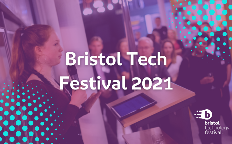 Our top picks for Friday: Bristol Tech Festival