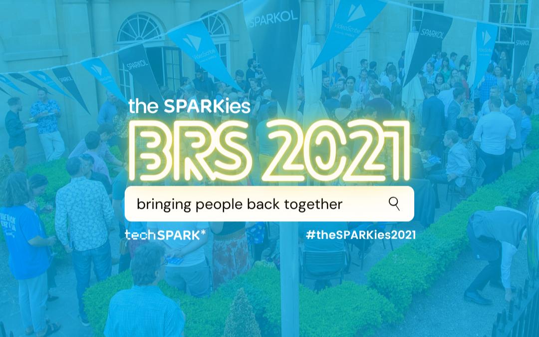 The SPARKies 2021 shortlist has arrived!