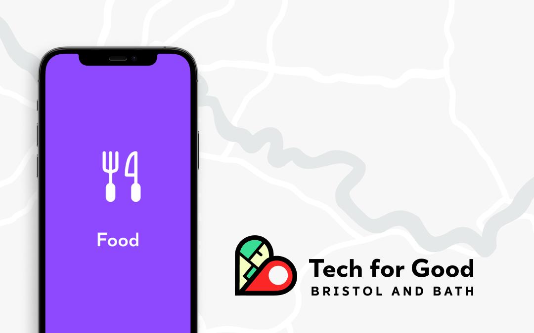Tech for Good Bristol & Bath: Food